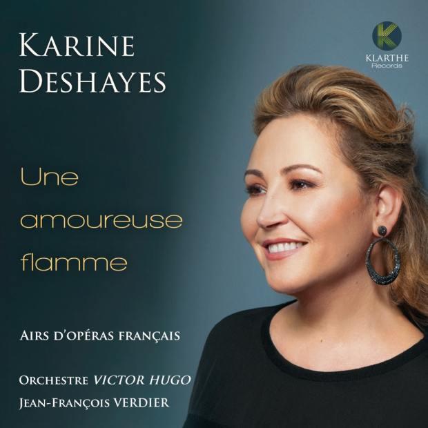 Karine Deshaye