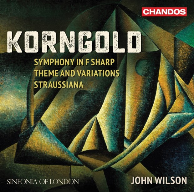 Korngold Wilson