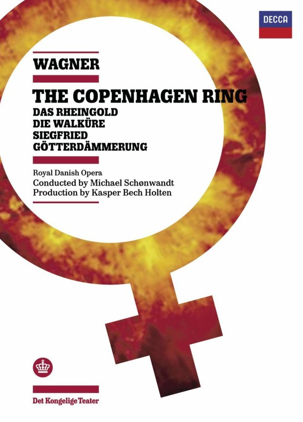 Ring Box-Copenhagen-Ring