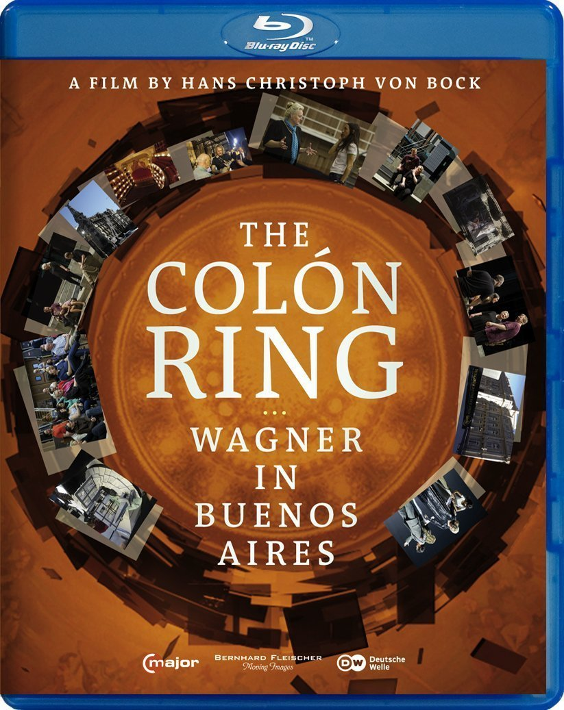 Ring Buenos Aires