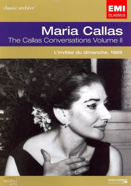 Callas gesprekken