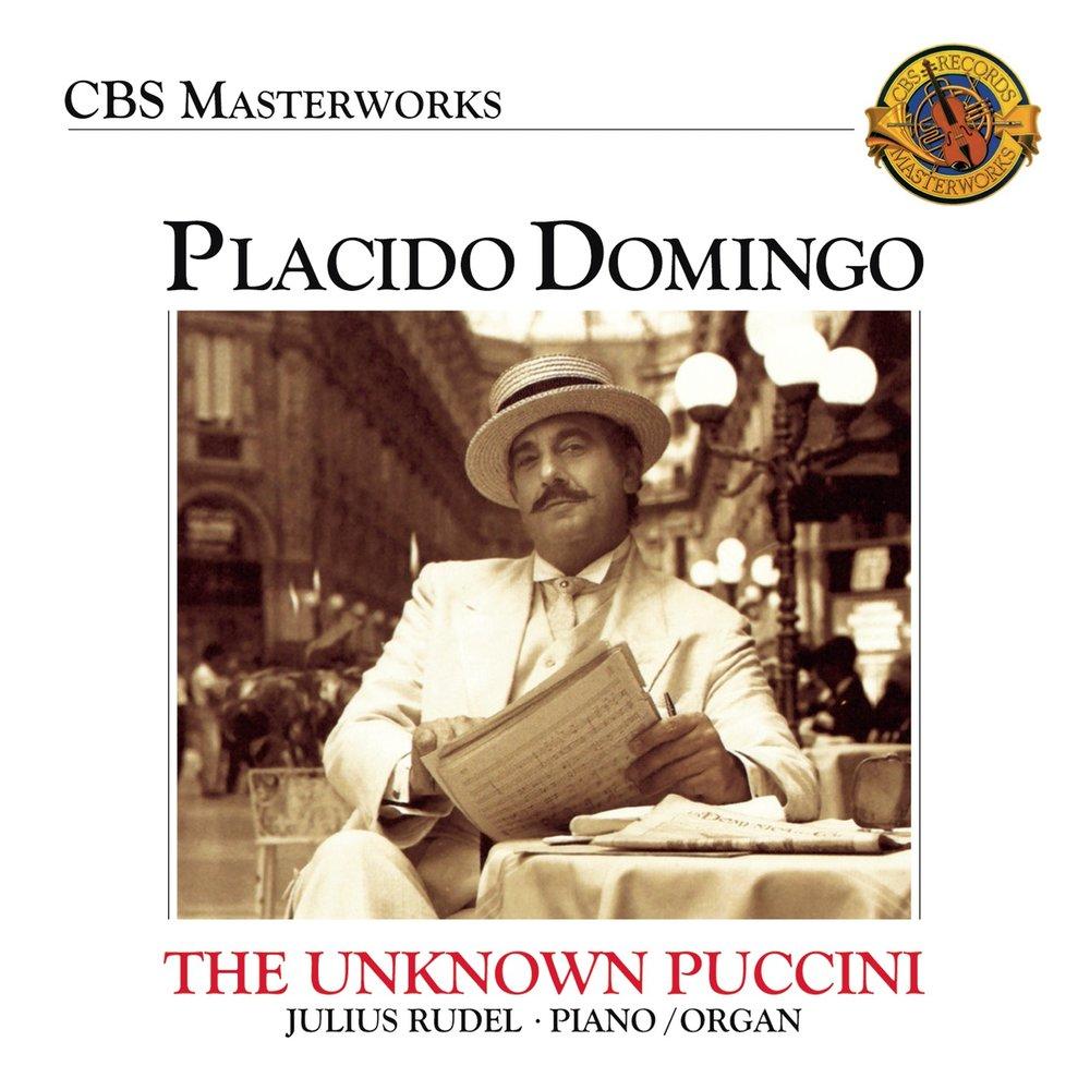 Dommingo Puccini