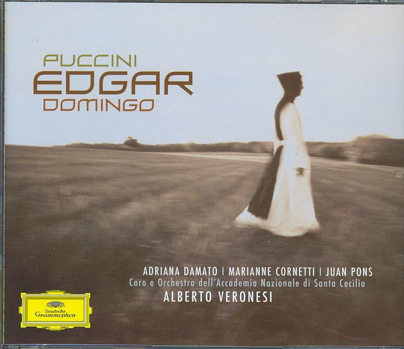 Puccini Edgar