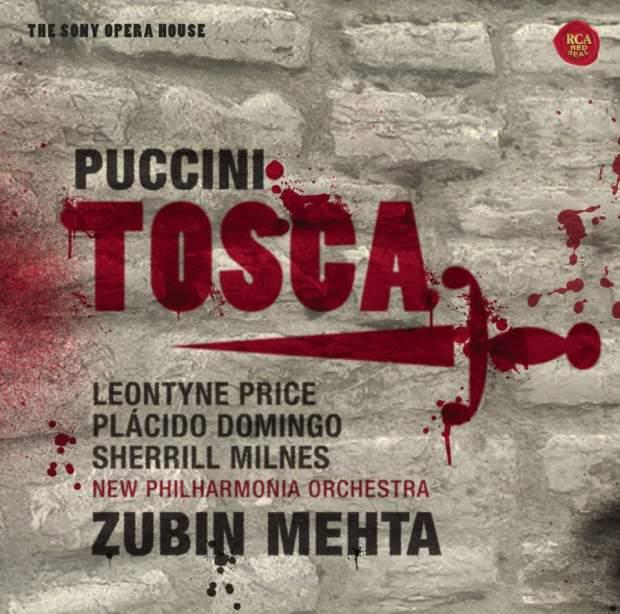 Tosca Price