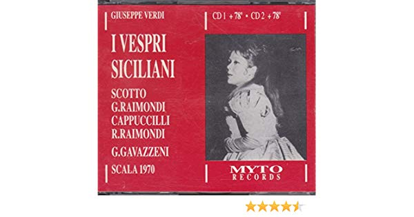 Vespri Scotto