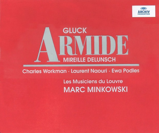 Armide-Minkowski