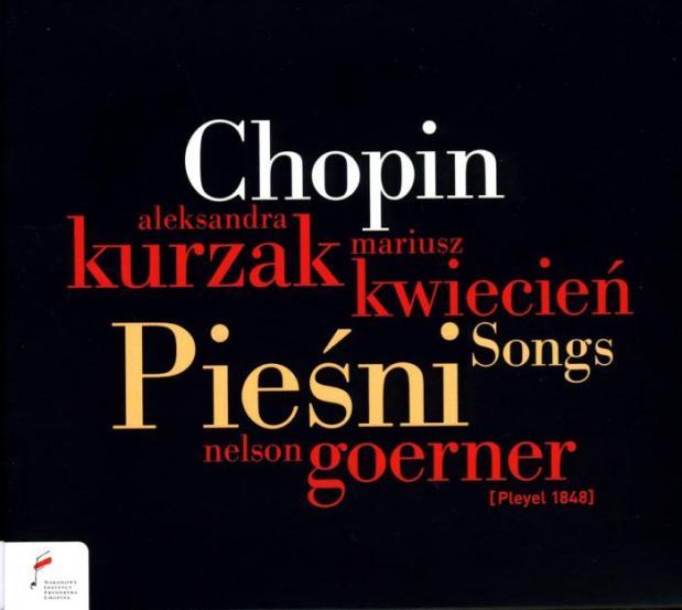 Chopin-liederen