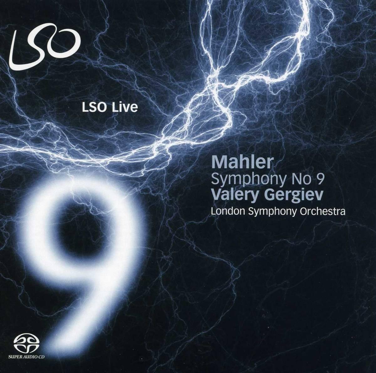 Mahler 9 Gergiev