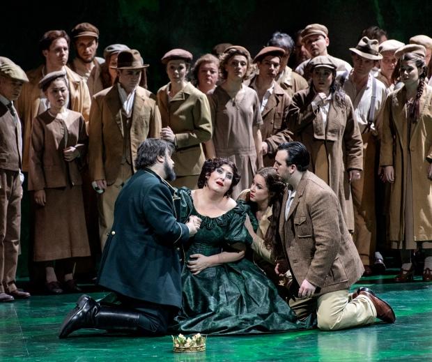 Nabucco - De Nationale Opera ©Martin Walz 1920-120