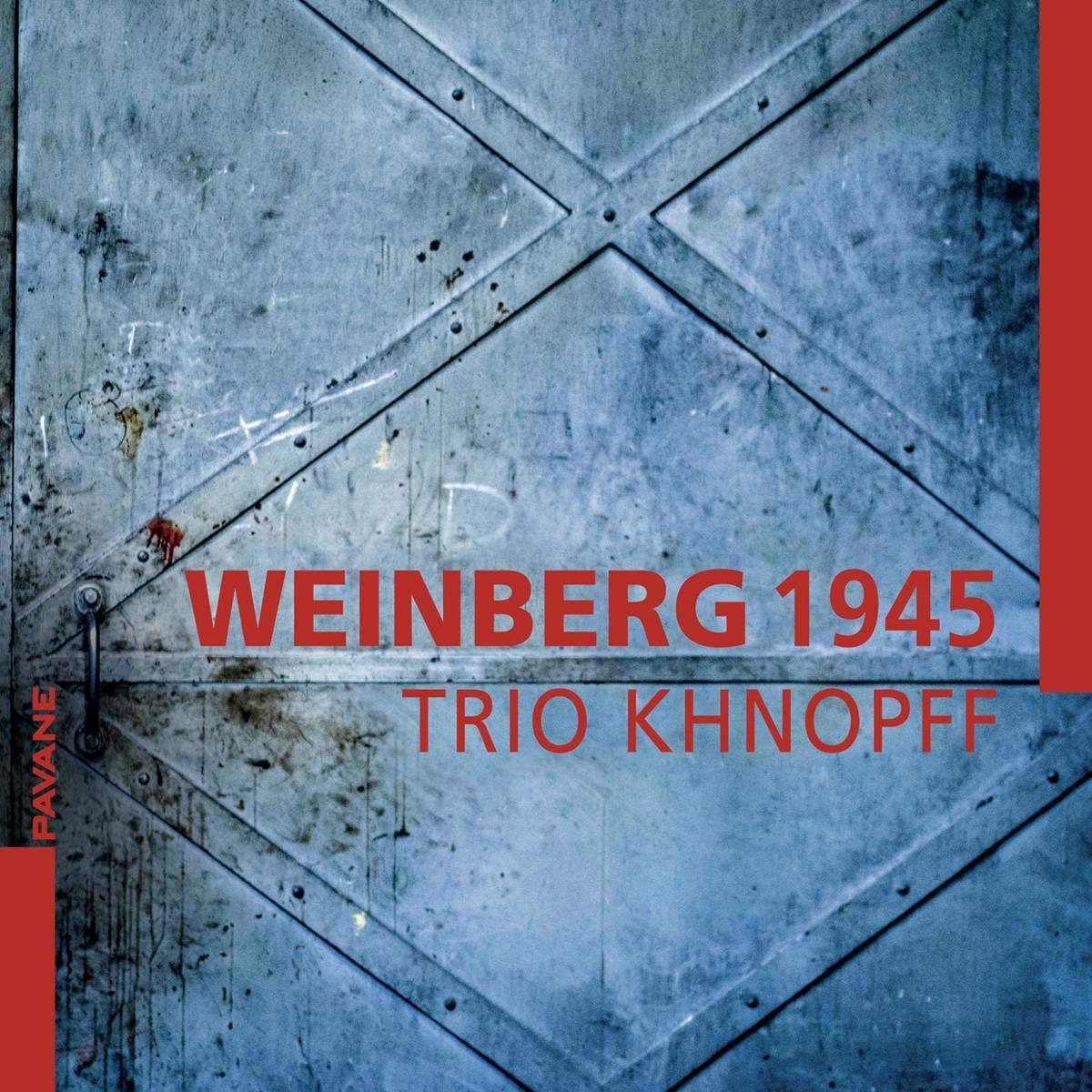 Weinberg 1945