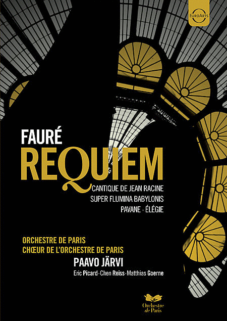 Faure Requiem Reiss