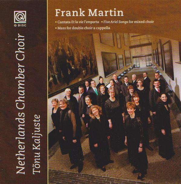 Martin cantate