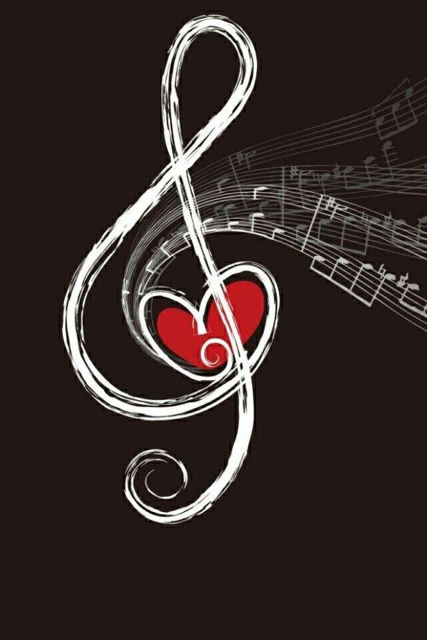 love muziek pinterest