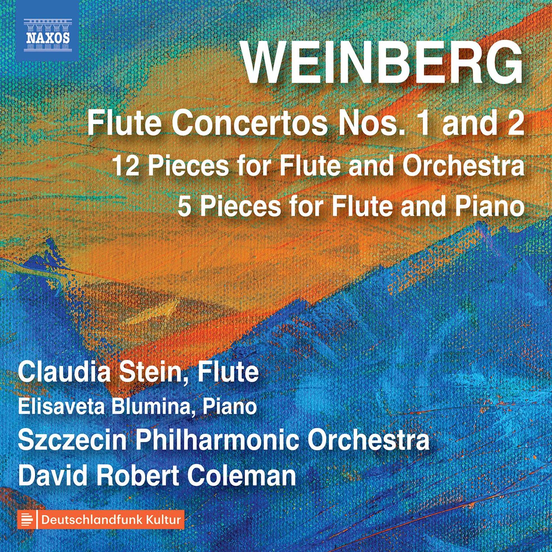 Weunberg fluit
