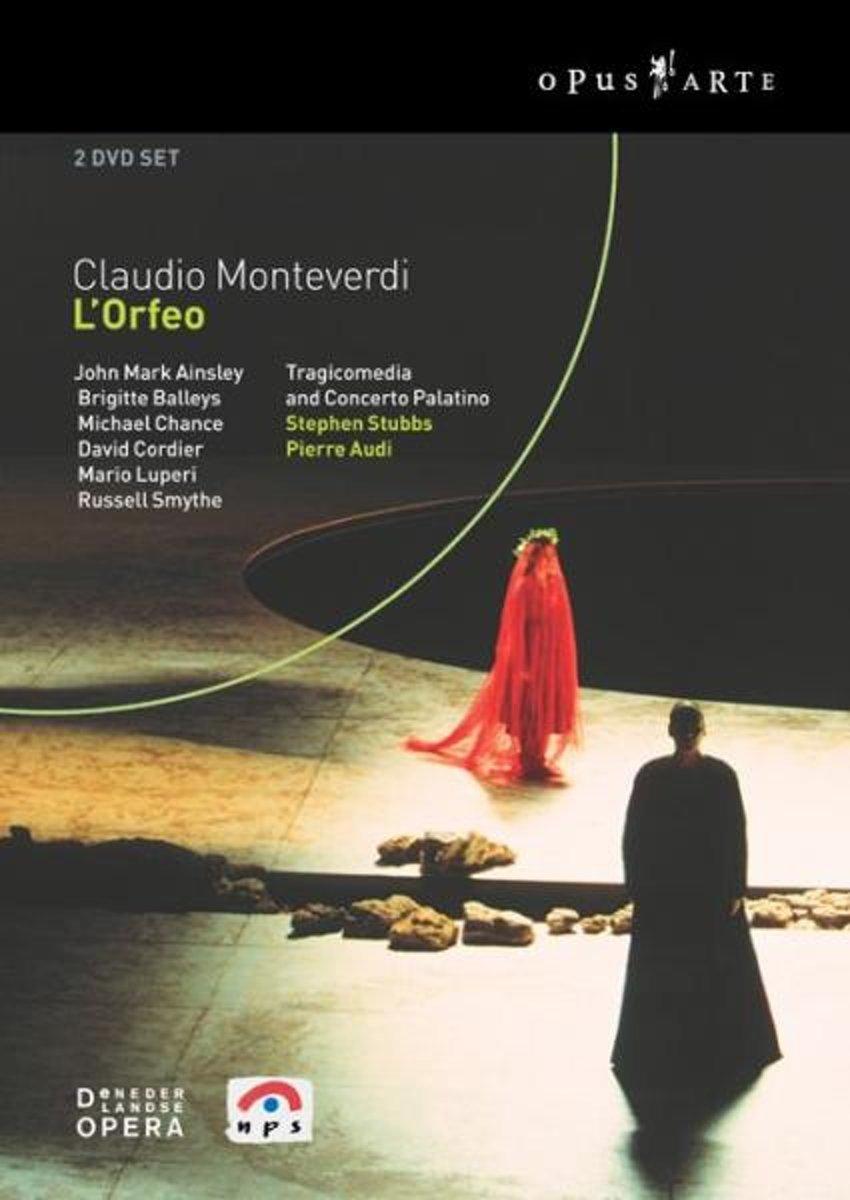 Monteverdi Ulisse audi