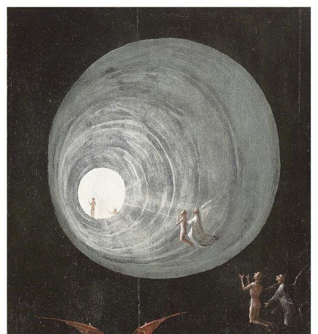 Bonefort Bosch