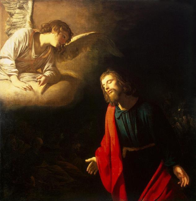 Gesualdo Christus