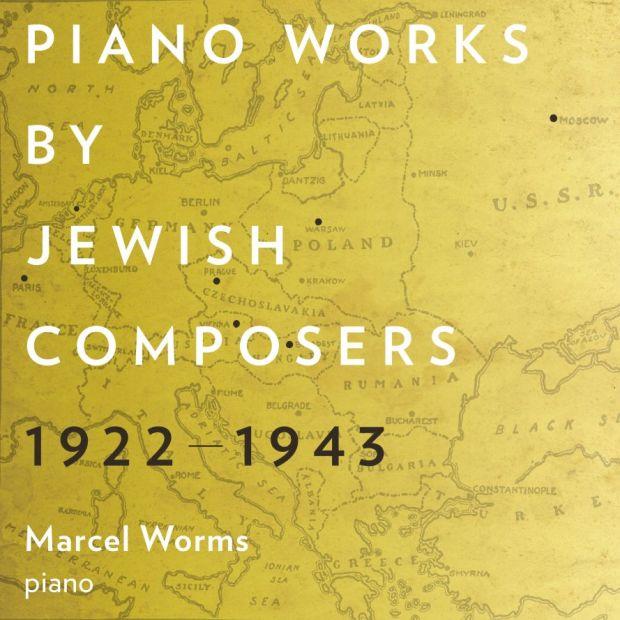 Worms pianowerkem