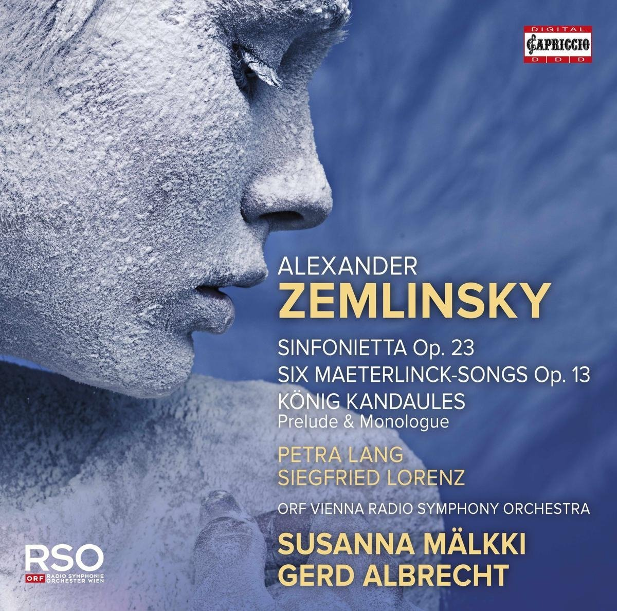 Zemlinsky Malkki
