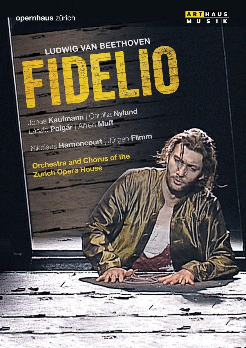 Fidelio kaufmann