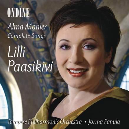 alma-mahler-lieder